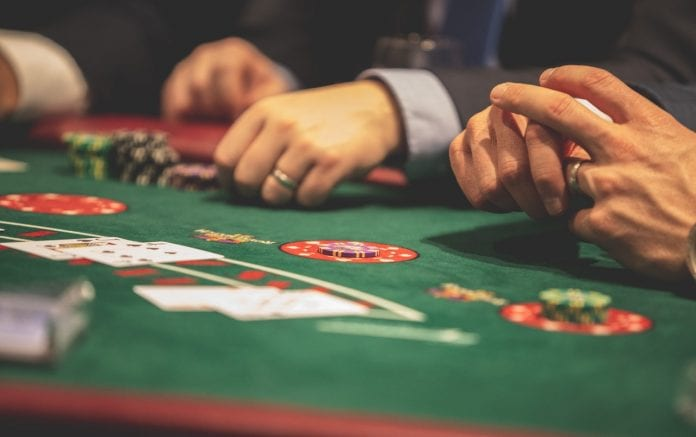 the best gamblers in the world