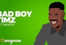 Bad Boy Timz Net Worth and Biography