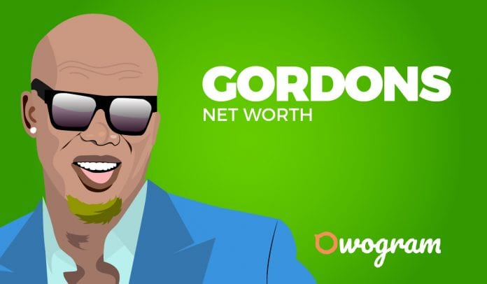 Gordons Net Worth and Biography