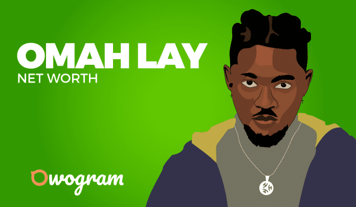 Omah Lay Net Worth and Biography