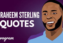 Raheem Sterling Quotes
