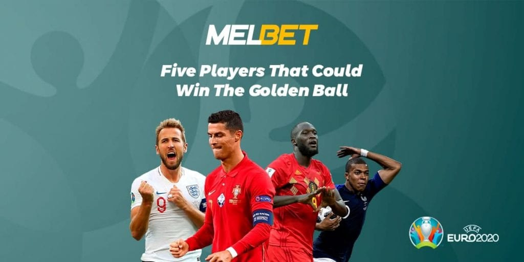 Five players that could win the golden ball