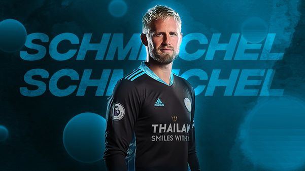 Highest Paid Goalkeepers in the World - Kasper Scmeichel