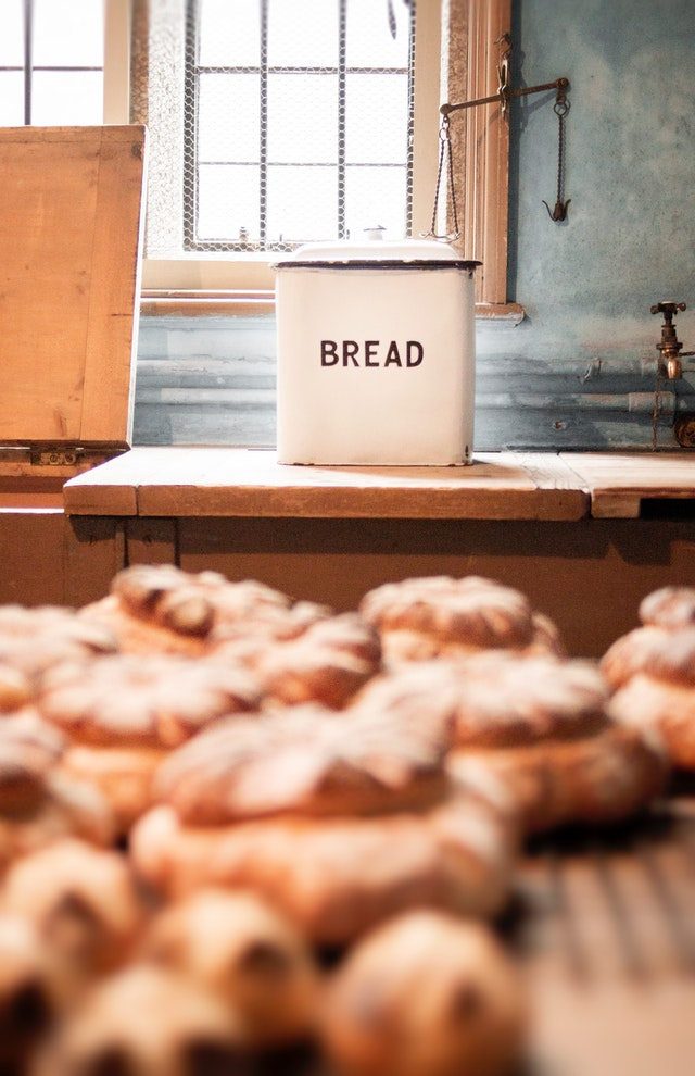 How to start a bread business in Nigeria