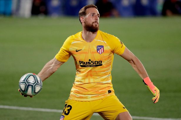 Most Paid Goalkeepers in the world - Jan Oblak