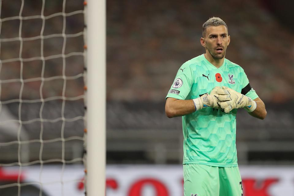 Most Paid Goalkeepers in the world - Vincente Guaita