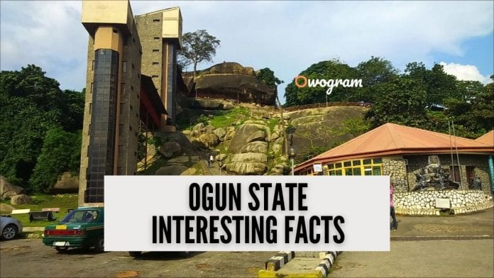 Ogun State Profile and Facts