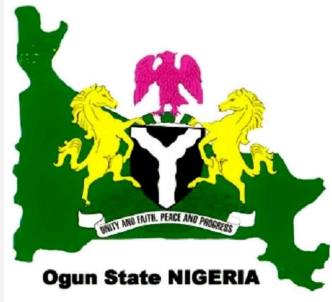 Ogun state flag