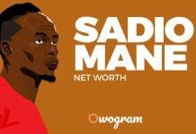 Sadio Mane Net Worth and Biography