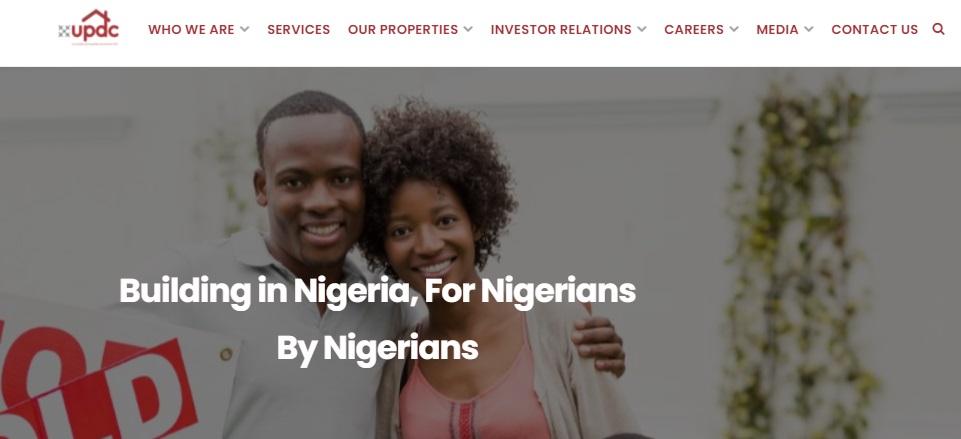 Top building developers in Nigeria