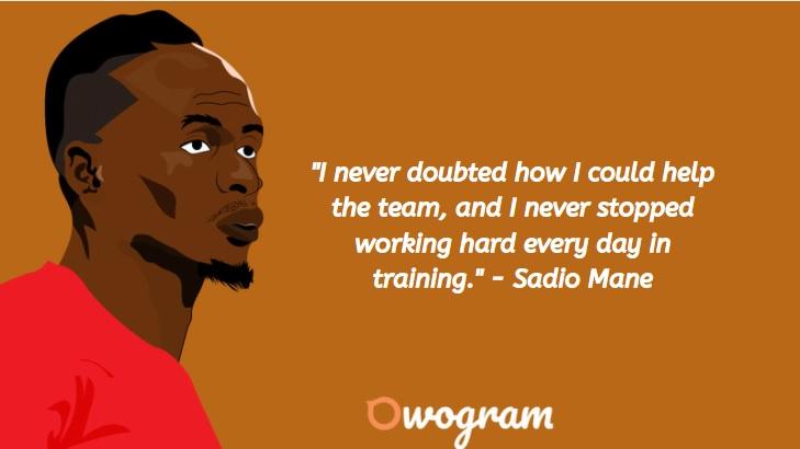 What is Sadio Mane net worth