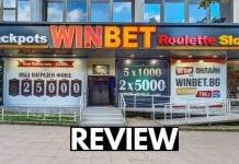 Winbet review