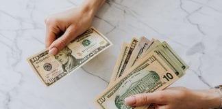 Bank prevent double Spending