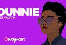 Dunnie Net Worth