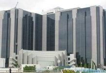 Functions of Central Bank of Nigeria
