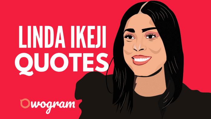 Linda Ikeji Quotes