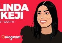 Linda Ikeji net worth