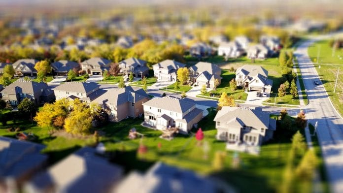 Types of real estate investment