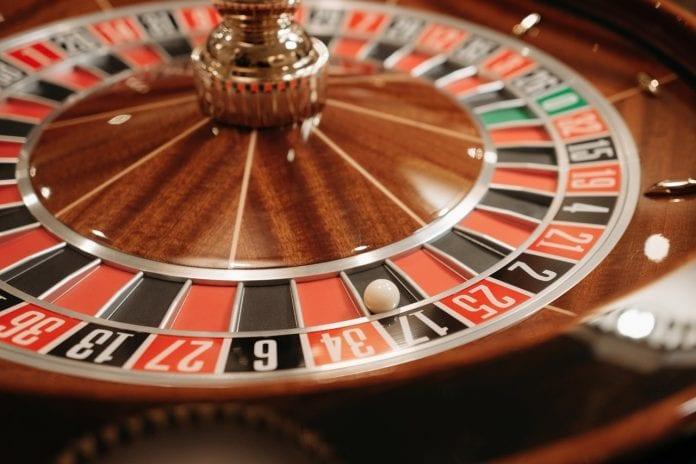 When taking advantage of casino bonus