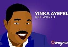 Yinka Ayefele Net Worth and Biography