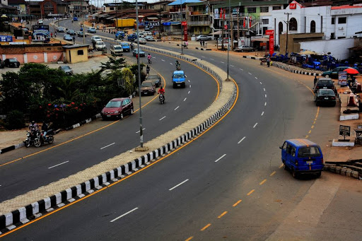 states of Nigeria - Osun