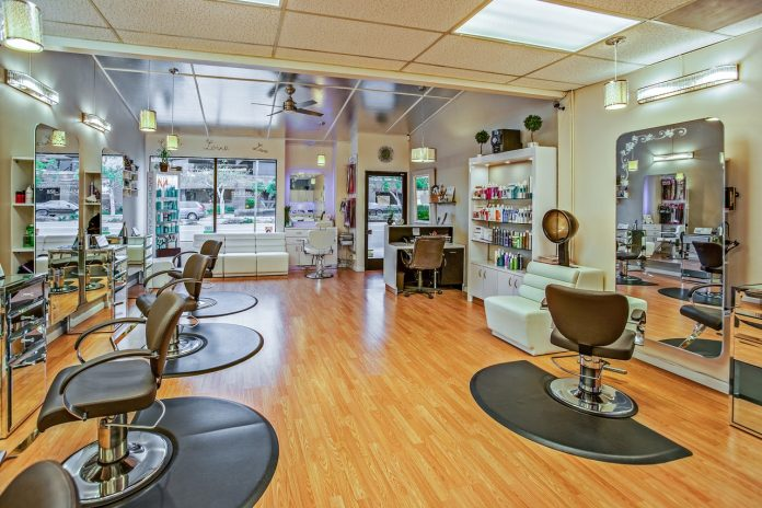 How to Start a Hair Salon Business in Nigeria
