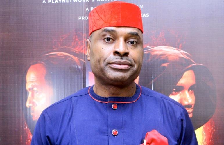 Richest Actors in Nigeria - Kenneth Okonkwo