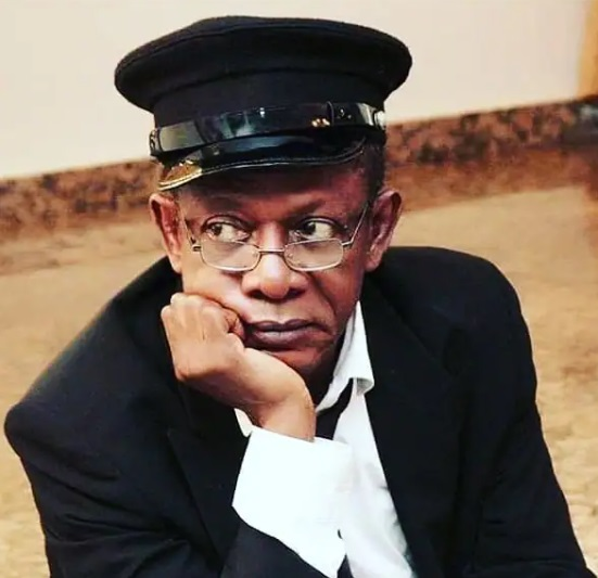 Veteran Actor - Nkem Owoh