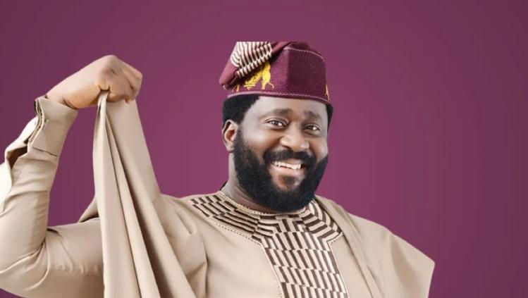 The Richest Actor In Nigeria - Desmond Elliot
