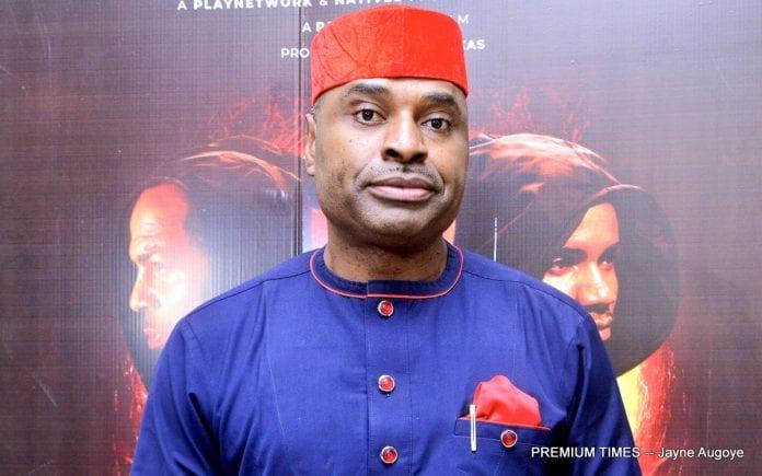Top 10 Richest Actors in Nigeria