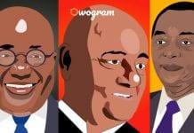 Top 10 Richest Men in Ghana