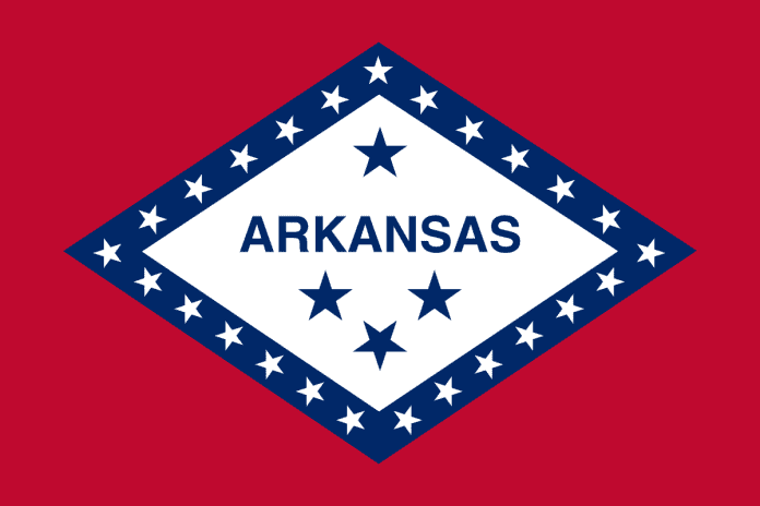 Arkansas state and history