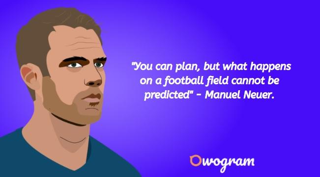 How much is Manuel Neuer net worth