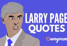 Larry Page Quotes and sayings