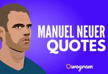 Manuel Neuer quotes