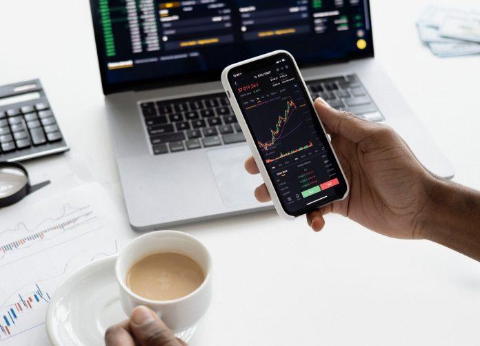 Professional stock trader