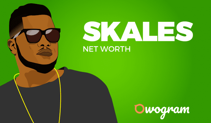 Skales net worth and biography