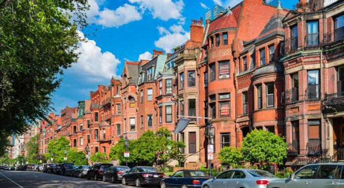 Boston facts - capital of Massachusetts