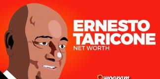 ernesto-taricone-net-worth