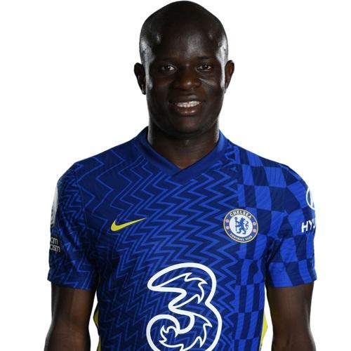 N'golo Kante - Most paid English Premier League Players