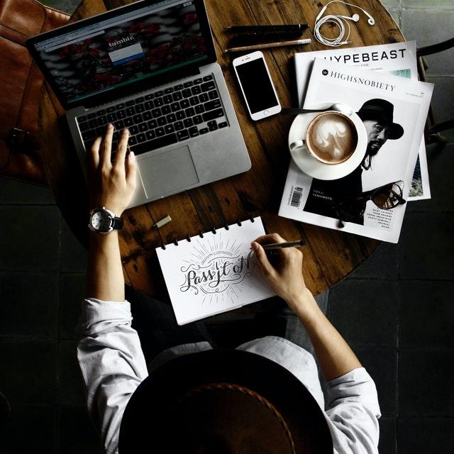 building website for businesses