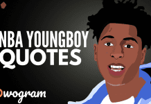 70 Inspirational NBA YoungBoy Quotes