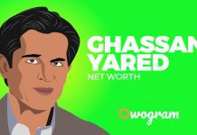 Ghassan Yared Net Worth and Biography