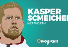 Kasper Schmeichel net worth and biography