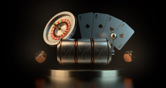 Why online casino will continue to thrive with time