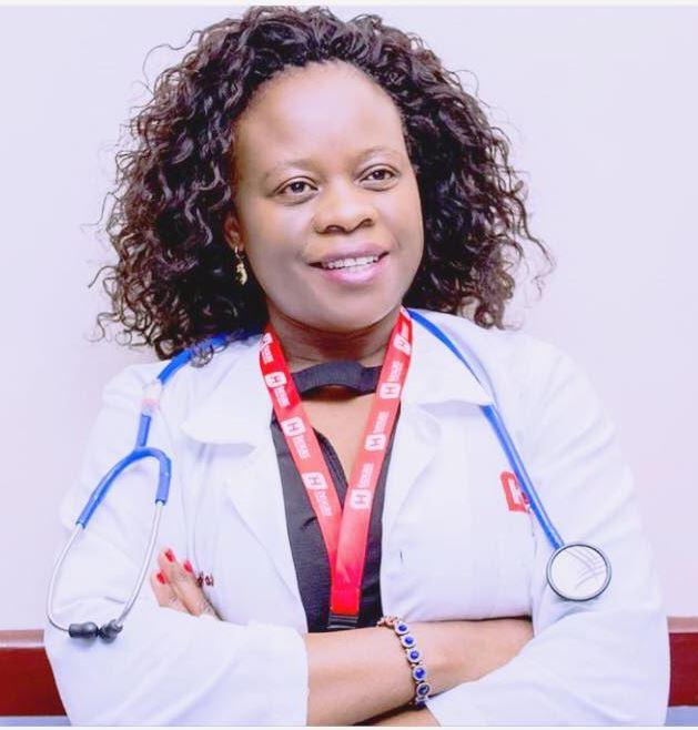 Richest Women In Kenya - Dr. Catherine Nyongesa