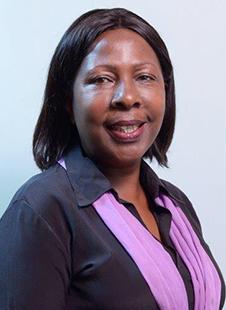 Richest Women In Kenya - Jane Wayiru Michuki