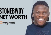 StoneBwoy net worth and biography