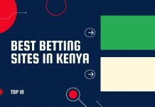 Top 10 Best Betting Sites In Kenya